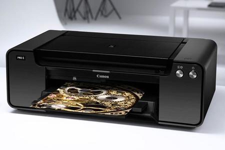 Impresoras Canon 7