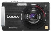 Panasonic FX550, una cámara de fotos y vídeo que piensa en las redes sociales