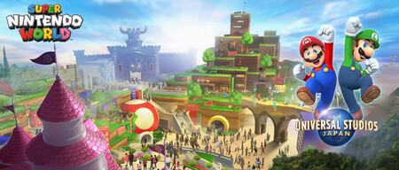 Usj Super Nintendo World A