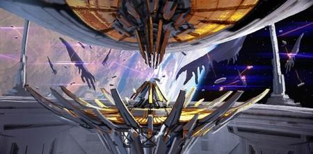 VX en corto: concept art de 'Mass Effect' y los cameos de Stan Lee
