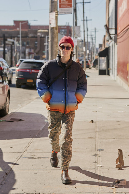 Street Style New York Fashion Week 2019 05