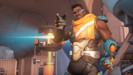 Overwatch Blizzard Error Respecto A Baptiste Disponible En