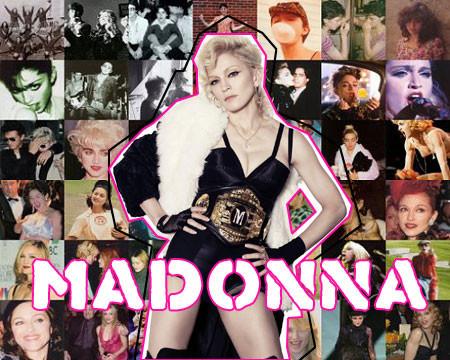 Madonna cumple los 50