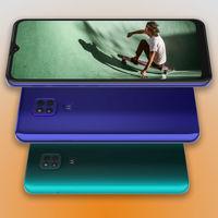 Motorola Moto G9: autonomía de hasta 2 días para un nuevo gama media asequible