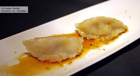 Restaurante Japonés Ensho Sushi en Murcia
