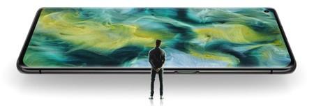 Pantalla de cine, carga rápida, 5G, hardware de lujo, ¿dónde ponen el foco los fabricantes al lanzar sus móviles de gama alta?