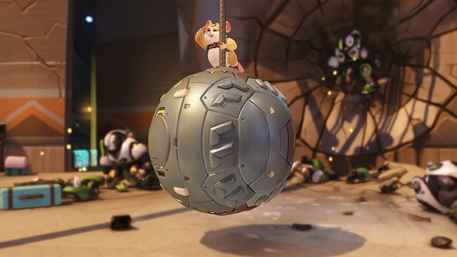 Mañana sale el nuevo héroe de Overwatch, Wrecking Ball, y desde Blizzard nos aconsejan como jugarlo