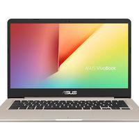 ASUS VivoBook S14 S406UA-BV121T, un interesante ultraportátil a su precio mínimo en Amazon, por 150 euros menos de lo habitual