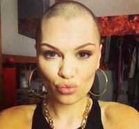 """Jessie J: """"¿Cuánto dices que das? Vale. Adiós pelo"""""""