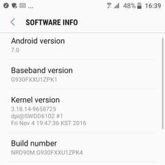 Foto 17 de 65 de la galería capturas-android-7-0-nougat-en-el-samsung-galaxy-s7 en Xataka Android