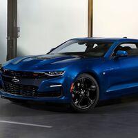 Algunas zonas de EE. UU. prohíben la venta de Camaro SS y ZL1 porque usan demasiado cobre