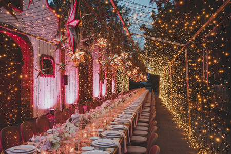 Tendencias Decoracion Bodas 2020 4