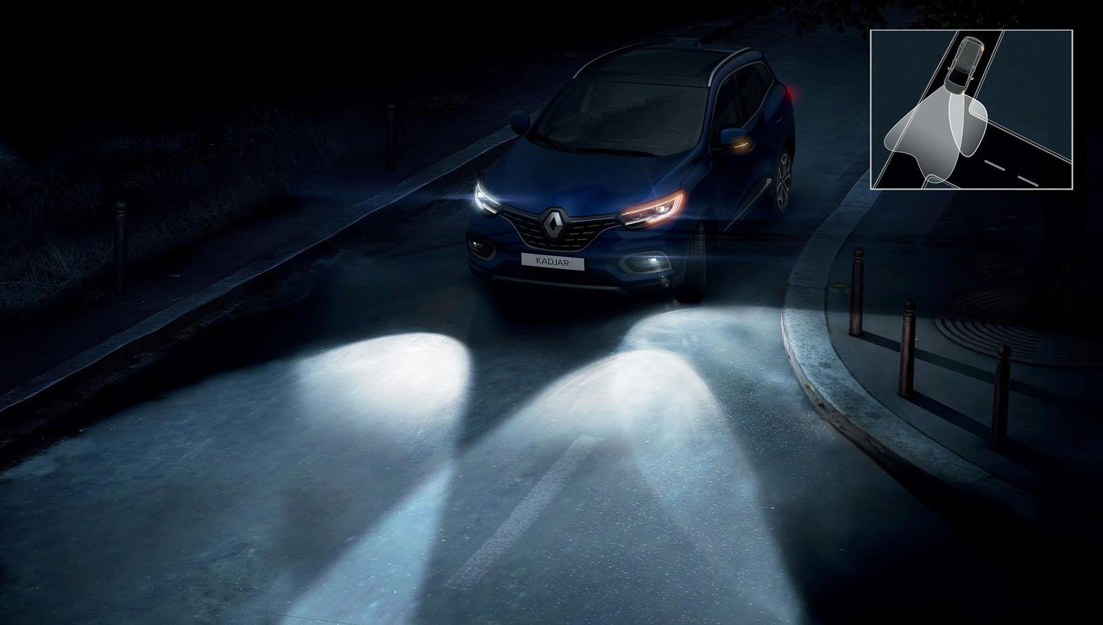 Foto de Renault Kadjar 2019 (16/52)
