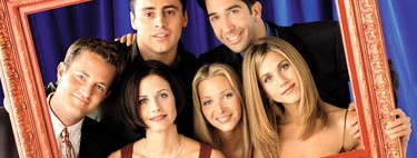 Confirmado: Friends vuelve a lo grande con un episodio especial en HBO Max en el que estará todo el reparto de la serie