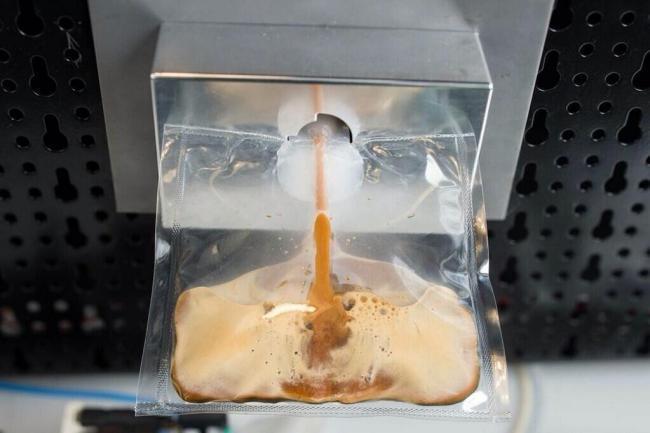 Que el café recién hecho no sea excusa para ir al espacio