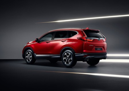 Honda Cr V Eu Version 2019 1280 03