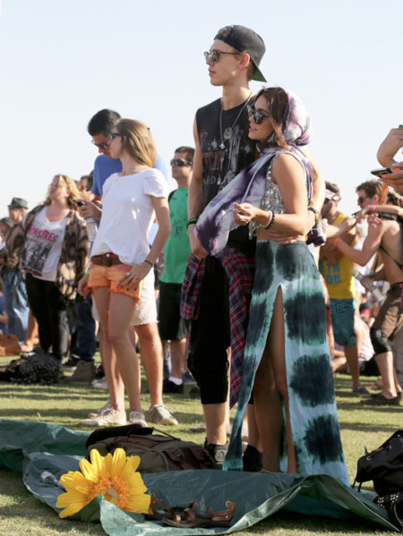 xxx Coachella 2013 looks