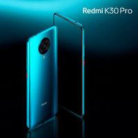 Xiaomi Redmi K30 Pro y Pro Zoom: un buque insignia que busca competir en precio sin renunciar al 5G y al zoom óptico