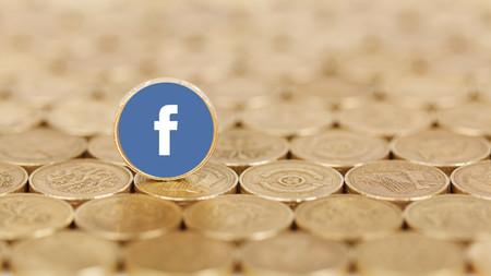 Resultado de imagen para Facebook sacará una criptomoneda propia