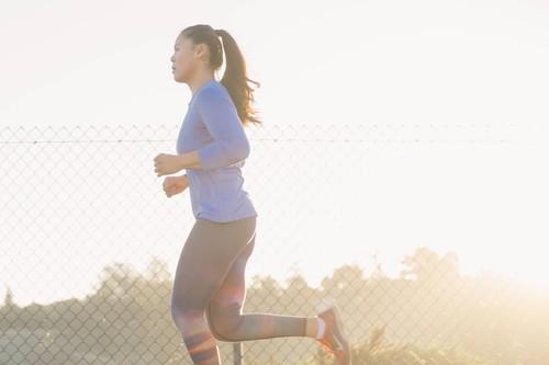 Historia de una lesión: así es como pude correr de nuevo