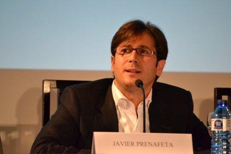 Javier Prenafeta Jornadas Blogs de moda