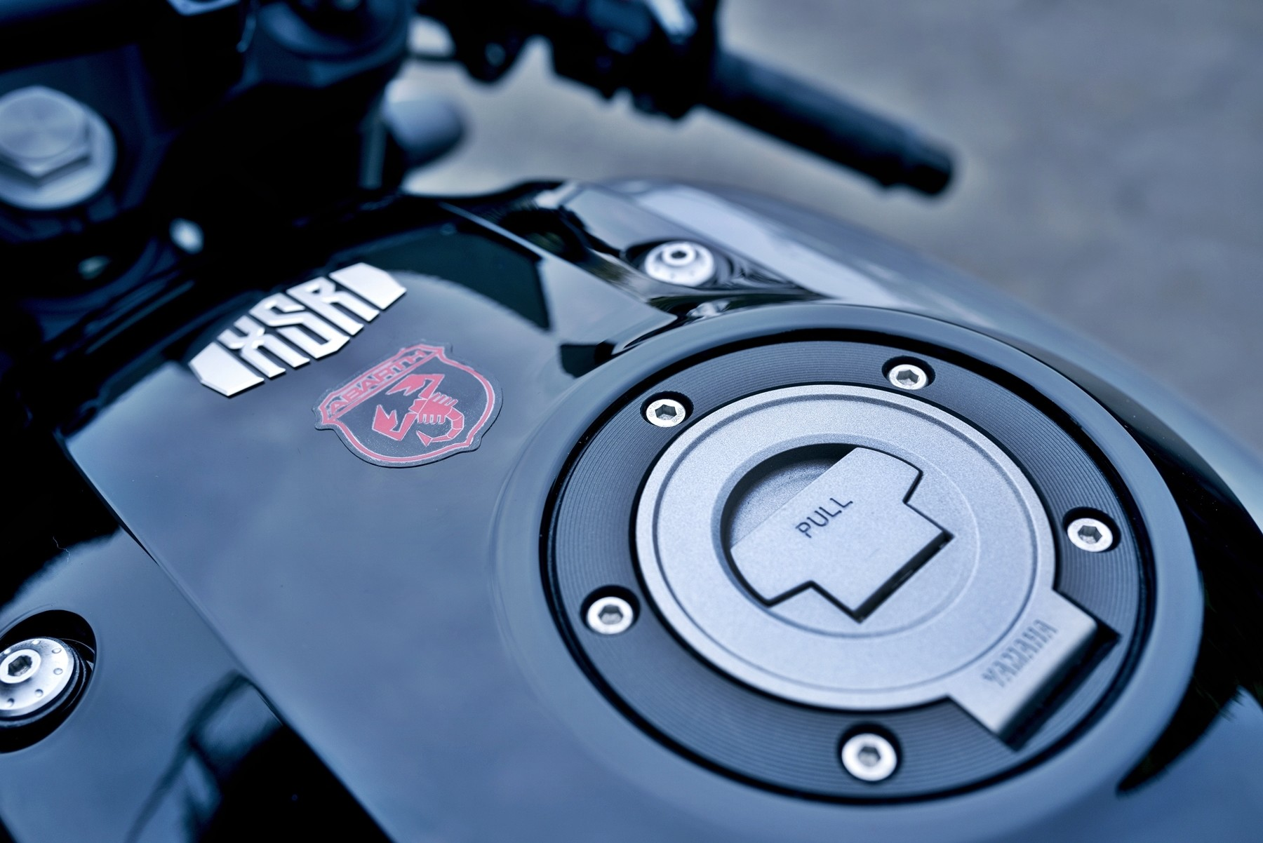 Foto de Yamaha XRS900 Abarth (26/38)