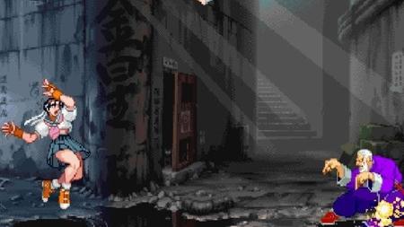 Capcom debuta en GOG con 'Street Fighter Alpha 2'