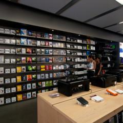 Foto 3 de 9 de la galería apple-store-montpellier en Applesfera