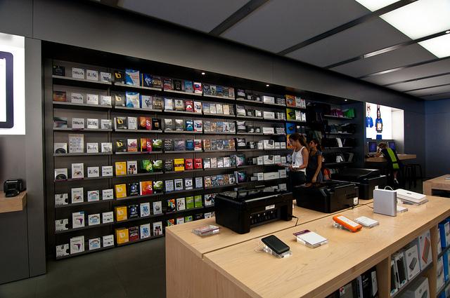 Foto de Apple Store Montpellier (3/9)