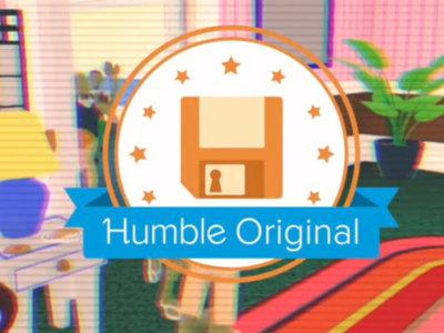 Humble Bundle presenta Humble Originals,  juegos exclusivos financiados desde la propia plataforma