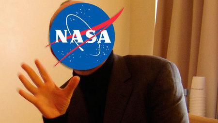 Molyneux retrasa su juego de iOS hasta septiembre y, ya puestos, se enfrenta a la NASA. Hail to the king!