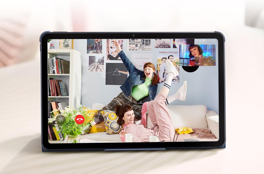 Huawei MatePad 10.4 llega a España: éstos son el precio y la disponibilidad
