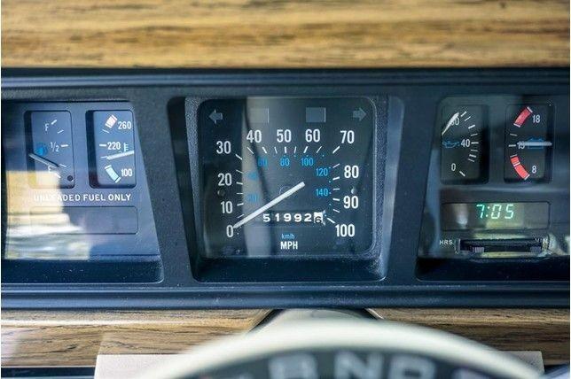 Foto de Jeep Wagoneer con motor Hellcat (5/13)