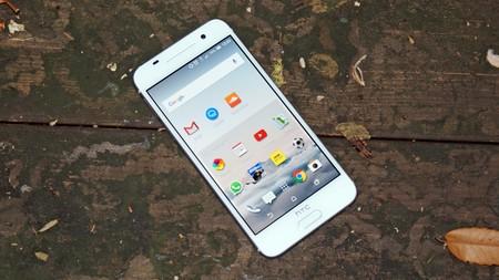 HTC One A9 Postpago Buen Fin Telcel