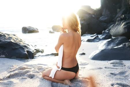9 aceites corporales con los que presumir  de piel este verano