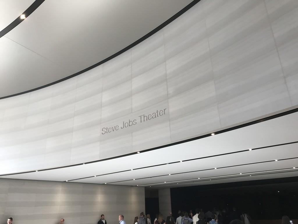 Mi Keynote En El Apple™ Park Applesfera Pedroaznar 14
