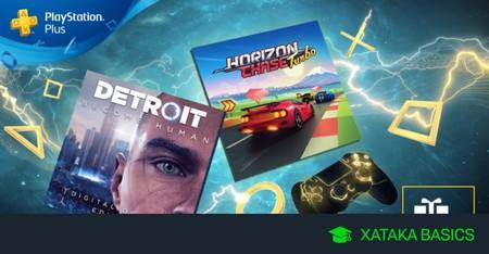 Juegos gratis de PS4 en julio 2019 para PlayStation Plus