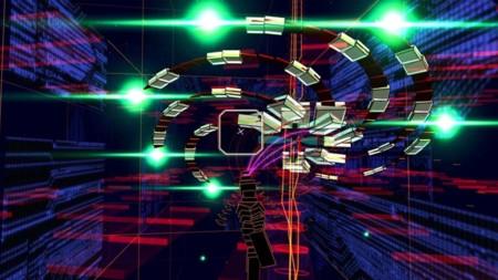 Rez Infinite nos muestra el Area X en su nuevo tráiler