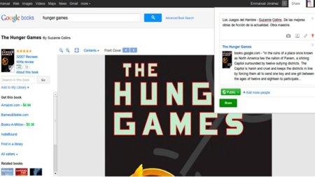 Google Plus se nos hace lector