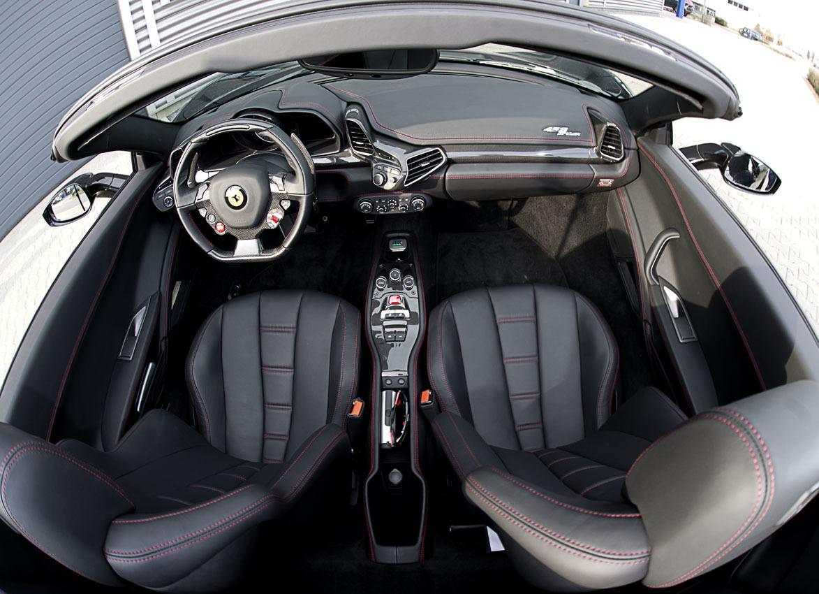 Foto de Ferrari 458 Spider Perfetto por Wheelsandmore (6/33)