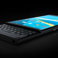 BlackBerry lanza en Google Play las aplicaciones por defecto del BlackBerry Priv