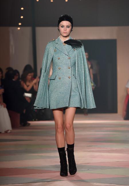 Dior Haute Couture Spring Summer2019 Dubai Look 75