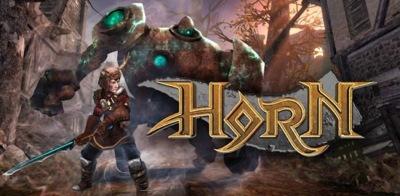 Horn, vive una increíble aventura en tu Android