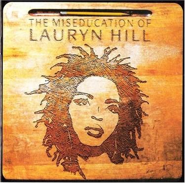 Nueva incorporación al Club del Talego: Lauryn Hill