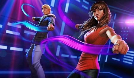 Harmonix pudo cancelar uno de sus juegos de Xbox One
