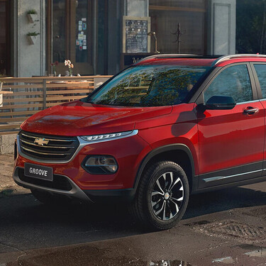 El Chevrolet Groove ya tiene precio en México: así es el nuevo SUV más pequeño de la marca