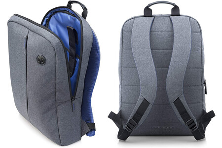 Hp Value Backpack 03