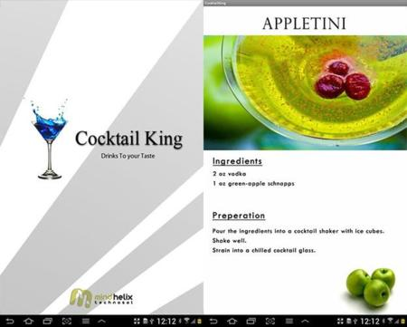 Cocktail King