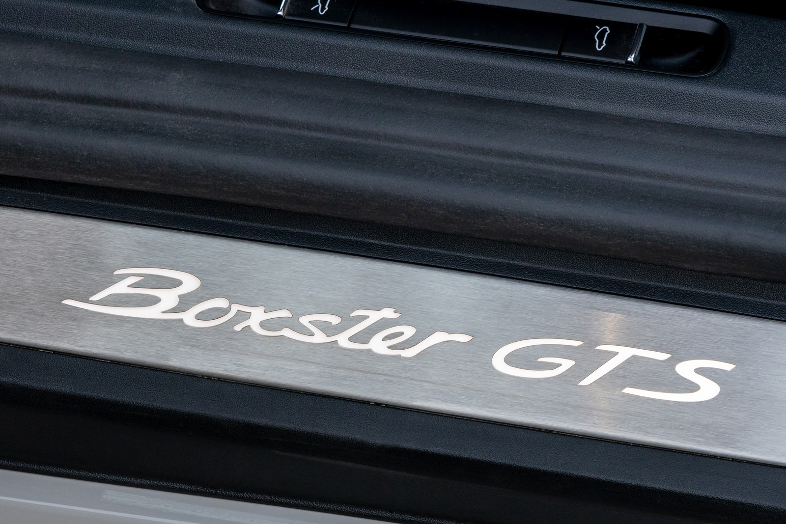 Foto de Porsche 718 Boxster GTS 4.0 (presentación) (83/88)