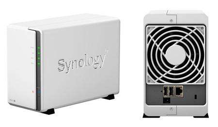 Synology presenta su nueva solución NAS DS213j